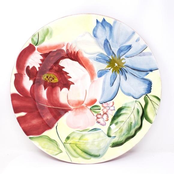 Pfaltzgraff Table Dinnerware Winterberry Dish Pattern 4//SET Tree Dip Bowls NIB